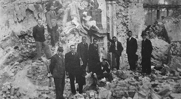 100-lecie baptyzmu w Polsce