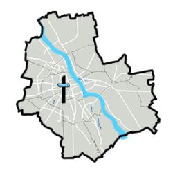 <center><b>Pierwszy Zbór w Warszawie</center></b>